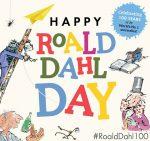 100 години от рождението на Роалд Дал