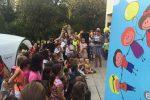 Куклите на Георги Гъделев танцуват за Детското.БНР