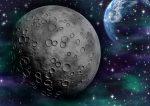 За звездите и планетите…