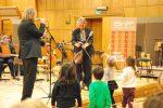 Образователни концерти в радиото за малките слушатели