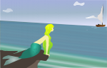 Тайният живот на русалките