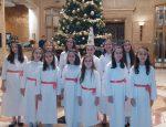 """Коледен концерт на """"Радиодеца"""""""