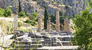 ruins-greece