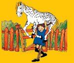Приключенията на Пипи Дългото чорапче