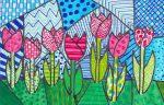 Пролетна мозайка