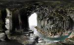 Какво крие пещерата Фингал?