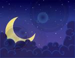 Главатарят и месечината