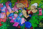 Графити уъркшоп за деца и юноши