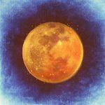 Луната и хиената