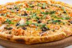 Кога се е появила пицата?