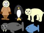 Лятото на ескимосите
