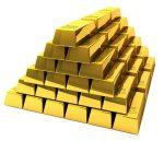 Треска за злато