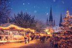 Коледа по света: Европа