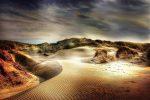 За ревящите дюни