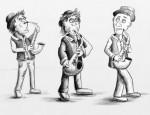 Какво е джаз и то за деца?