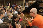 Научете повече за музиката в БНР