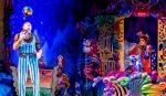 Театър и музика за деца в Борисовата градина в София