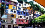 Лудата къща във Виена
