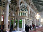 Минарето на младоженката в Дамаск