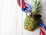 Защо е полезно да ядем ананаси?