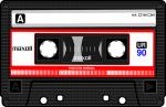 Знаете ли какво е това…аудиокасетка?